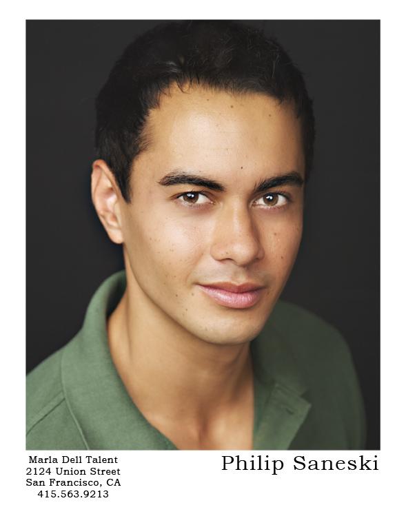Philip Saneski, Auditions, Casting Calls, Actors Agency, Fashion ...